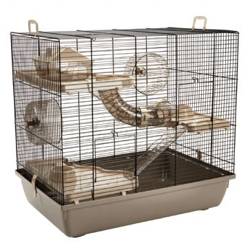Pet Ting Evans Hamster Cage